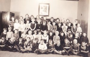 Sunday School, date unknown